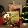 Toile Cadeau L'amour pour toujours