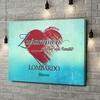 Stampa personalizzata su tela Cuore di famiglia