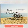Tele personalizzate Momenti di ciclismo