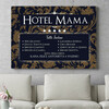 Regalo personalizzato Hotel Mamma