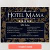 Tele personalizzate Hotel Mamma