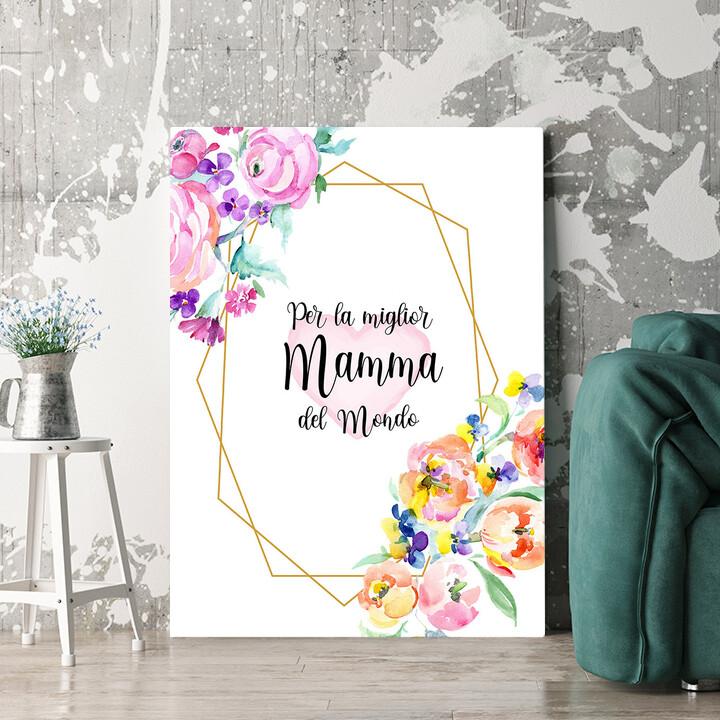Regalo personalizzato Per la Mamma