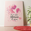 Tela personalizzata Amore Materno