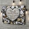 Stampa personalizzata su tela Definizione dell'Amore