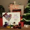 Canvas Cadeau Breipatroon voor de liefde