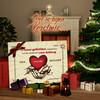Canvas Cadeau Handen van Liefde