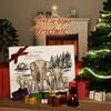 Canvas Cadeau Trouwe metgezellen