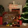Canvas Cadeau In jouw nabijheid