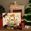 Canvas Cadeau Droompartner