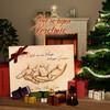 Canvas Cadeau Beschermende liefde