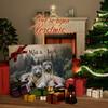Canvas Cadeau Witte Tijger