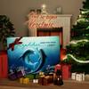 Canvas Cadeau Oceaan van liefde