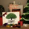 Canvas Cadeau Familiewortels