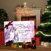 Canvas Cadeau Eenhoornmoeder