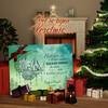 Canvas Cadeau Als twee elkaar vinden