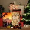 Canvas Cadeau Eeuwige Liefde