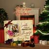 Canvas Cadeau Het onmogelijke wordt mogelijk