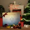 Canvas Cadeau Eeuwig