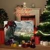 Canvas Cadeau Snelle Liefde