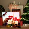 Canvas Cadeau L'amour Toujours