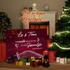 Canvas Cadeau Liefdesheuvel