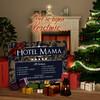 Canvas Cadeau Hotel Moeder