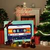 Canvas Cadeau Mixtape