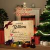 Canvas Cadeau Thuis