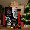 Canvas Cadeau Leeuwenmoeder