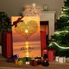 Canvas Cadeau Vogels der Liefde