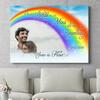 Personaliseerbaar cadeau Liefde Onder De Regenboog
