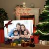 Canvas Cadeau Jouw foto op canvas
